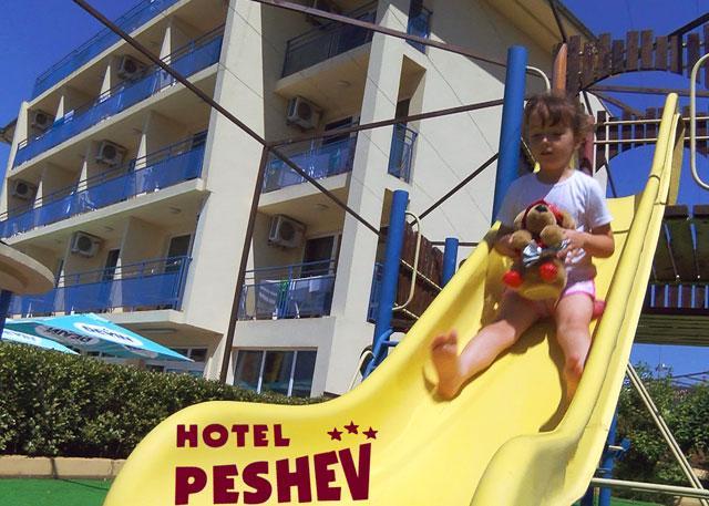 Хотел Пешев - снимка 21