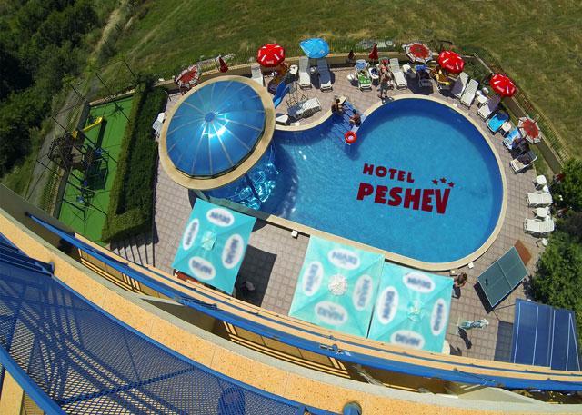 Хотел Пешев - снимка 3