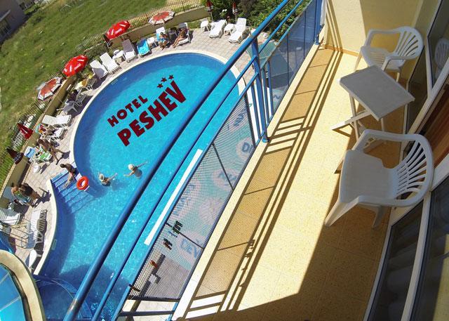 Хотел Пешев - снимка 4