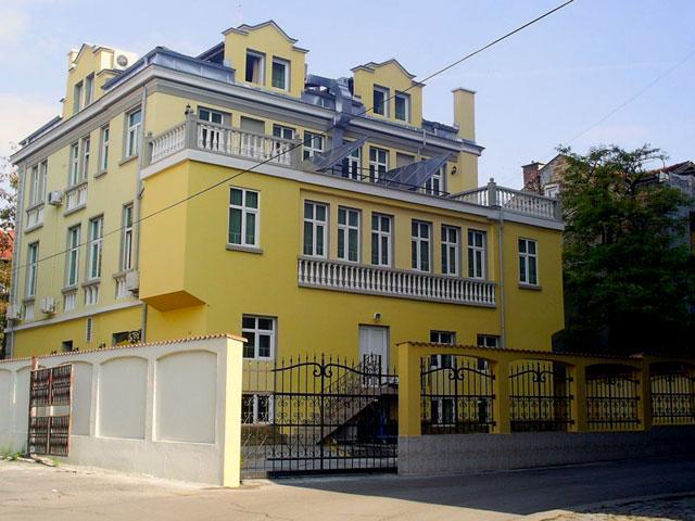 Хотел Чиплаков - снимка 2