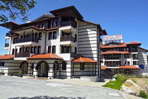 Хотел Орбел - снимка 1