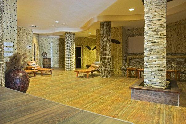 Хотел Орбел - снимка 21