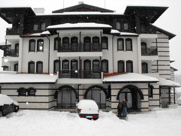 Хотел Орбел - снимка 3
