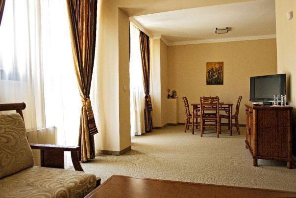Хотел Орбел - снимка 9