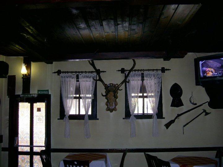 Семеен хотел Маламовата къща - снимка 14