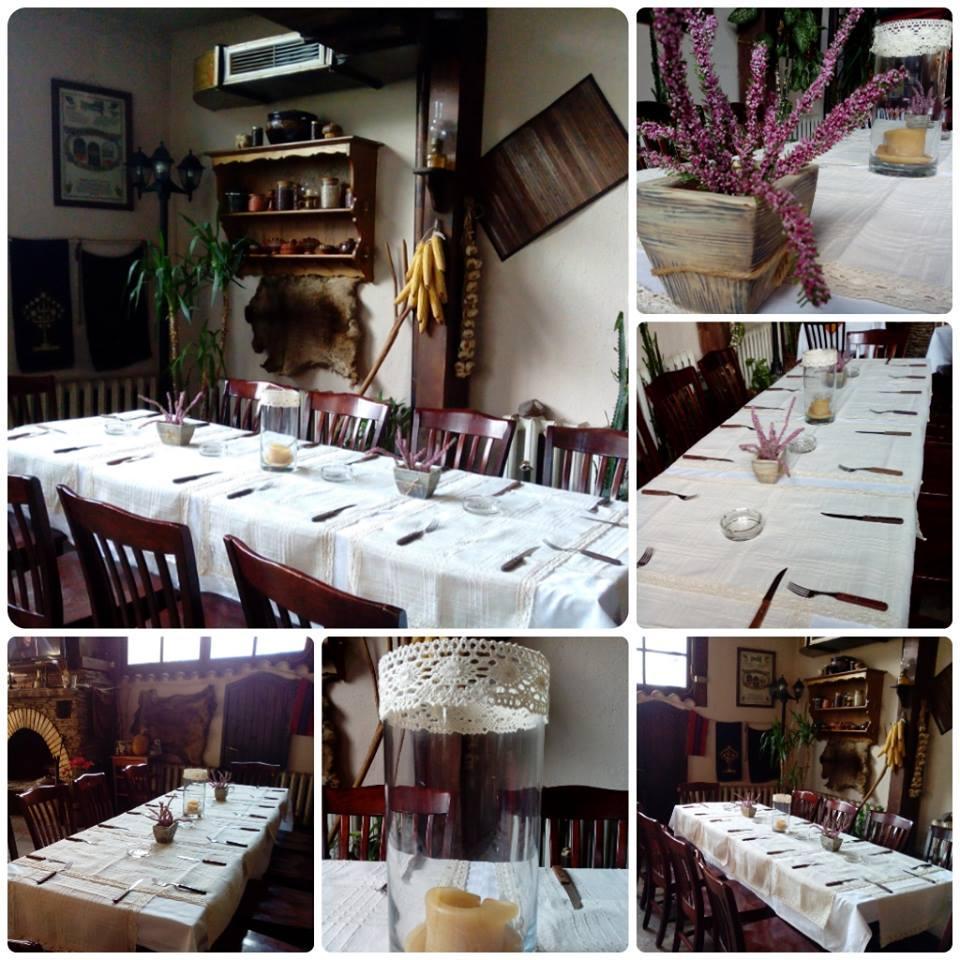 Семеен хотел Маламовата къща - снимка 15