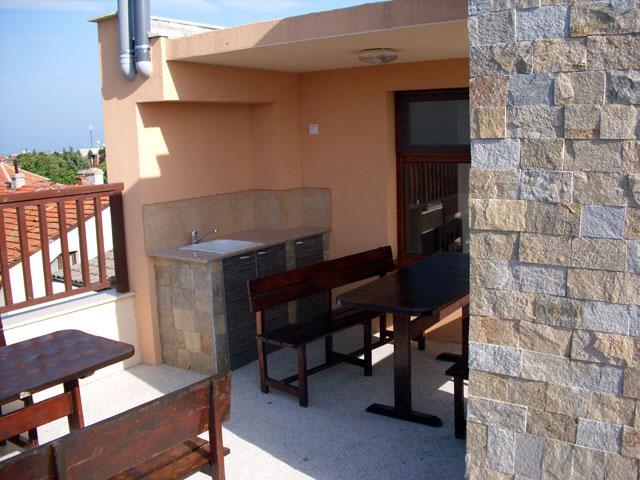 Семеен хотел Малибу - снимка 29