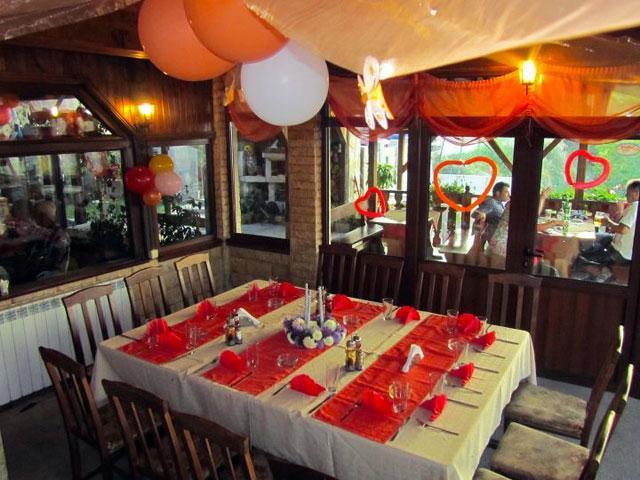 Хотел-ресторант Панорама - снимка 10