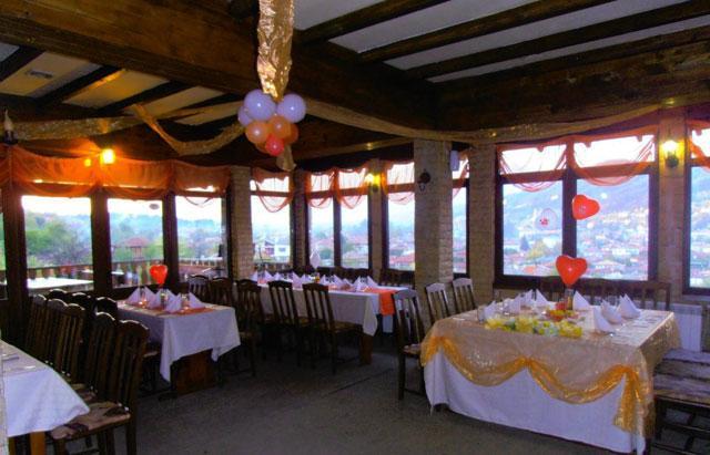 Хотел-ресторант Панорама - снимка 11