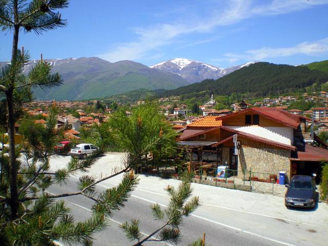 Хотел-ресторант Панорама - снимка 3