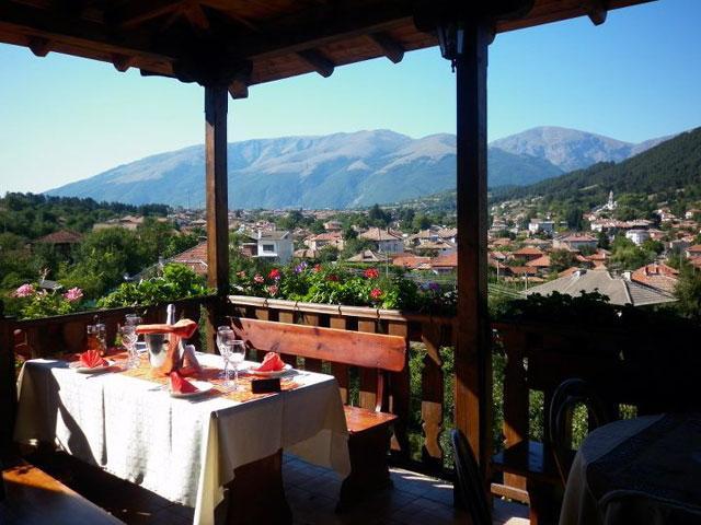 Хотел-ресторант Панорама - снимка 6