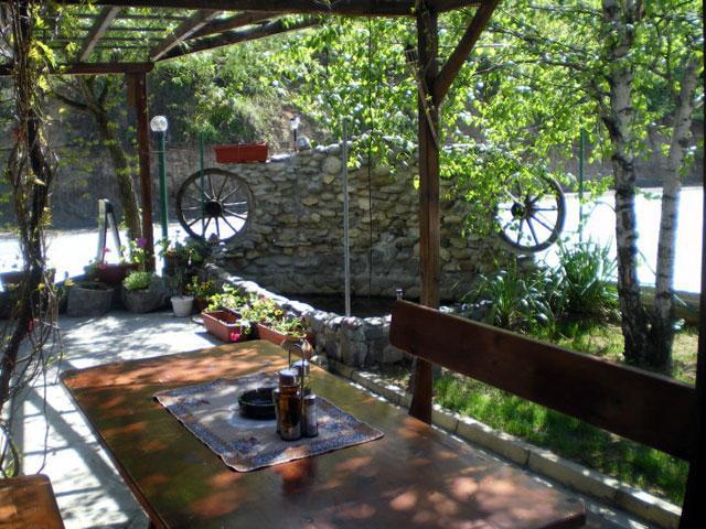 Хотел-ресторант Панорама - снимка 7