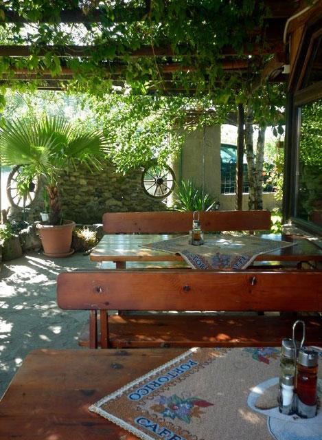 Хотел-ресторант Панорама - снимка 8