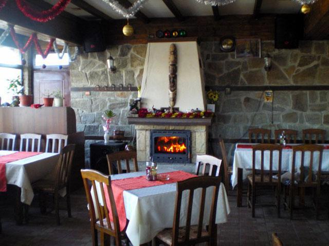 Хотел-ресторант Панорама - снимка 9