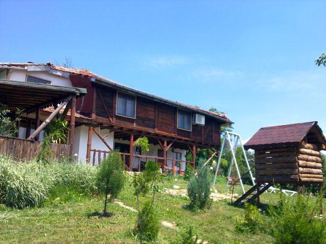 Механджийски Къщи - снимка 2
