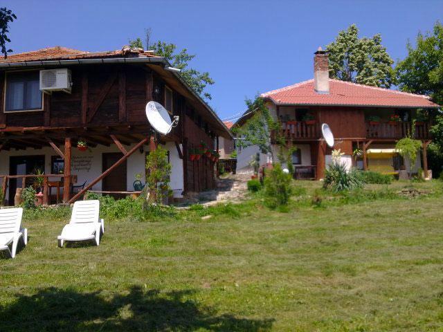 Механджийски Къщи - снимка 5