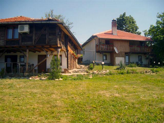 Механджийски Къщи - снимка 8