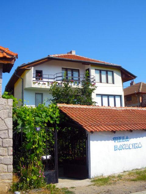 Къща Равадина - снимка 1