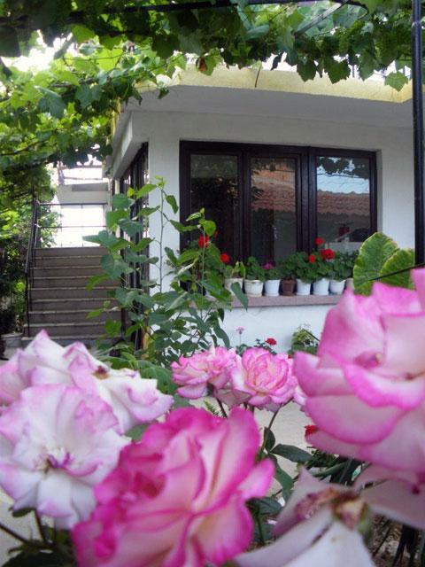 Къща Равадина - снимка 2