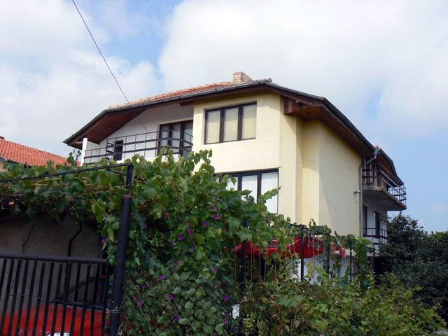 Къща Равадина - снимка 3