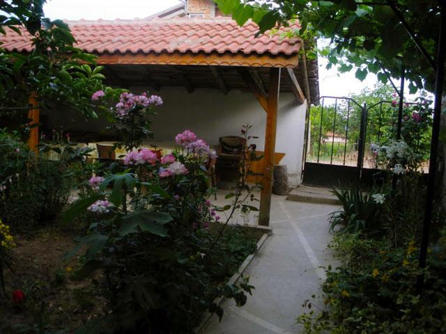 Къща Равадина - снимка 6