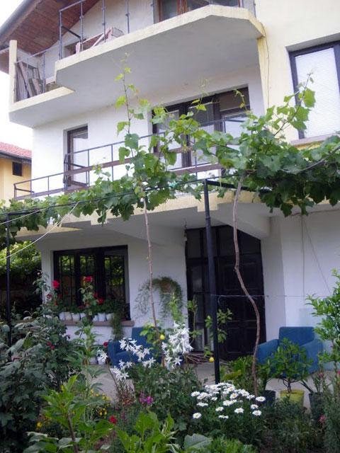 Къща Равадина - снимка 7