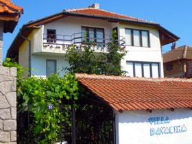 Къща Равадина