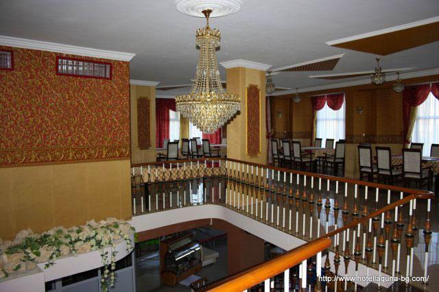 Хотел Лагуна - снимка 10