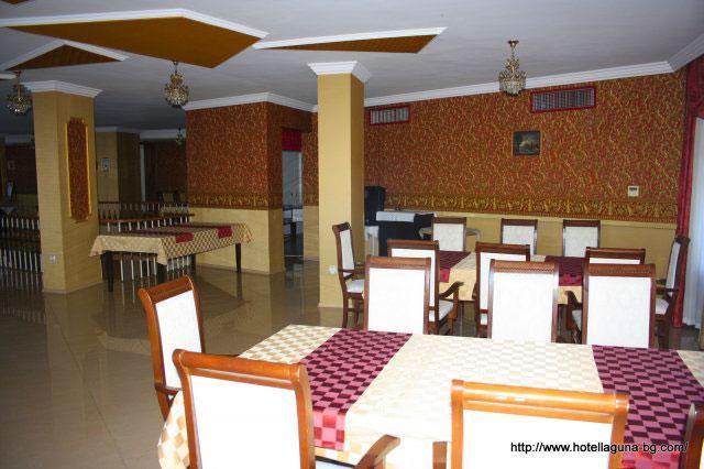 Хотел Лагуна - снимка 11