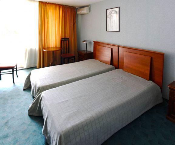 Хотел Лагуна - снимка 13