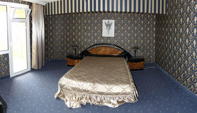 Хотел Лагуна - снимка 15