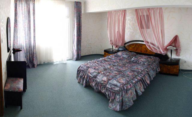 Хотел Лагуна - снимка 16