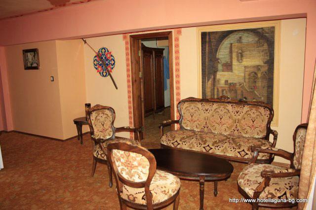 Хотел Лагуна - снимка 18