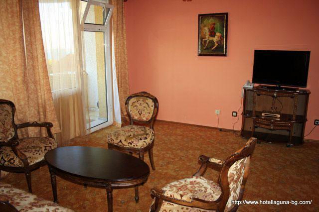 Хотел Лагуна - снимка 19