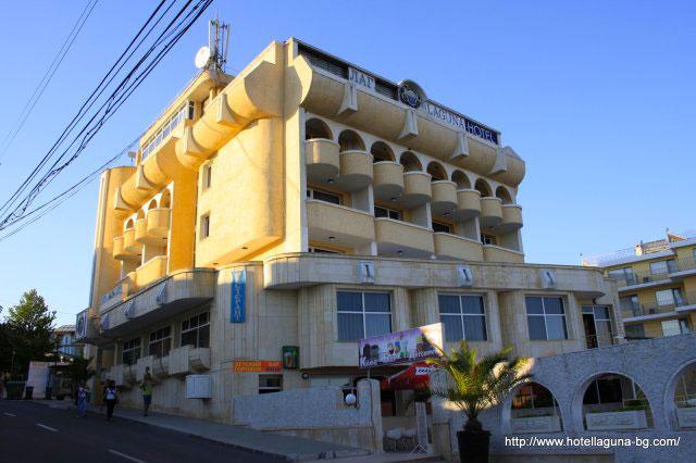 Хотел Лагуна - снимка 3