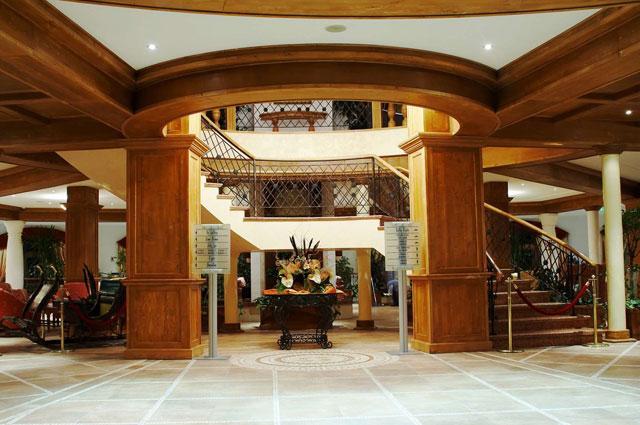 Кемпински Хотел Гранд Арена - снимка 19