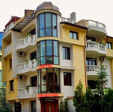 Ресторант и механа Свети Георги - снимка 26