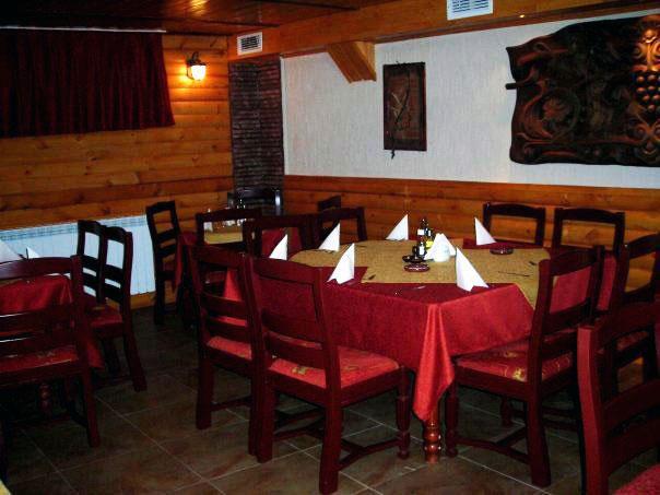 Ресторант и механа Свети Георги - снимка 9