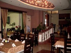 Ресторант и механа Свети Георги