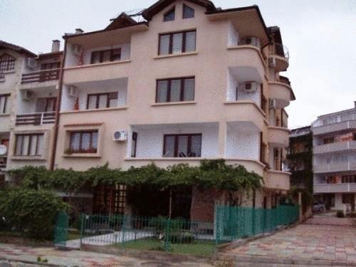 Къща Петкови - снимка 1