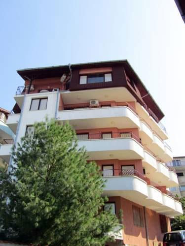 Семеен хотел София - снимка 1