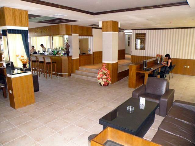 Хотел Авалон - снимка 4