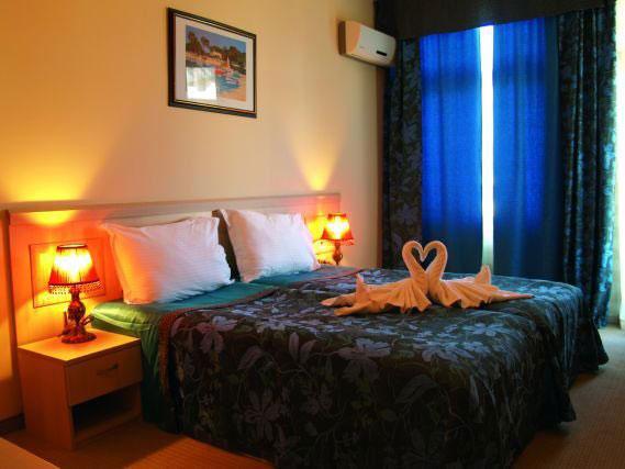 Хотел Гренада - снимка 13