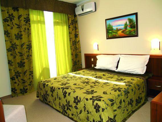 Хотел Гренада - снимка 15