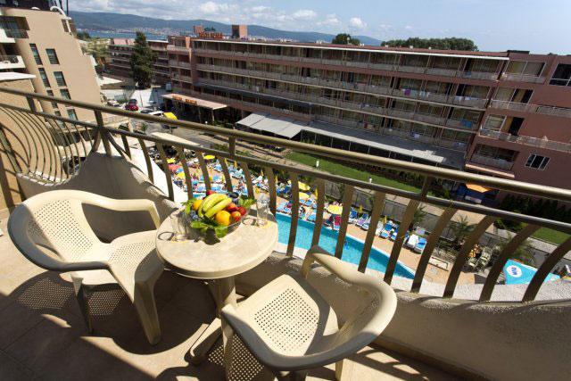 Хотел Гренада - снимка 17