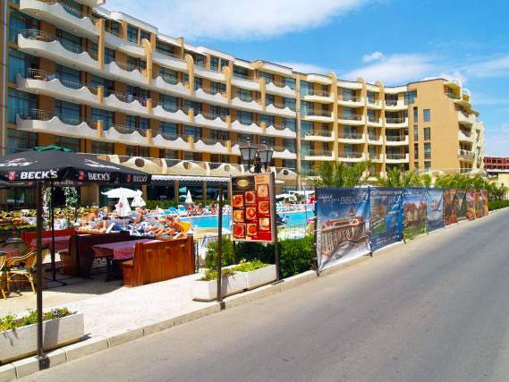 Хотел Гренада - снимка 29