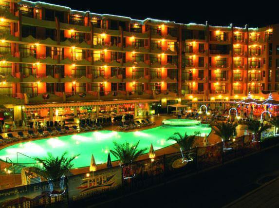 Хотел Гренада - снимка 2
