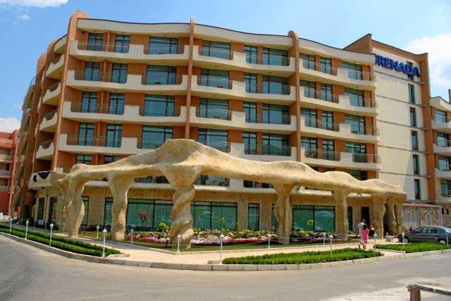 Хотел Гренада - снимка 30