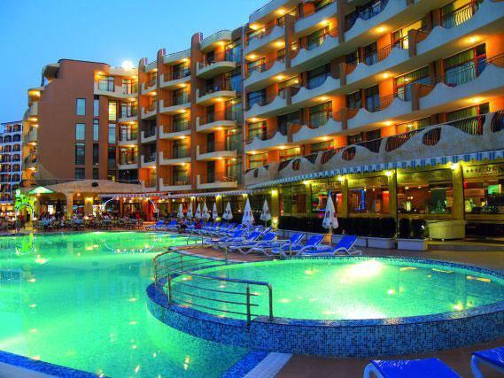 Хотел Гренада - снимка 3