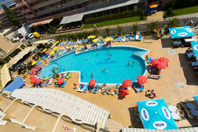 Хотел Гренада - снимка 4